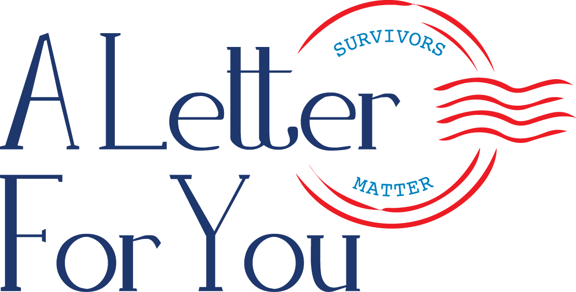 A Letter for You Project | aletterforyou.org